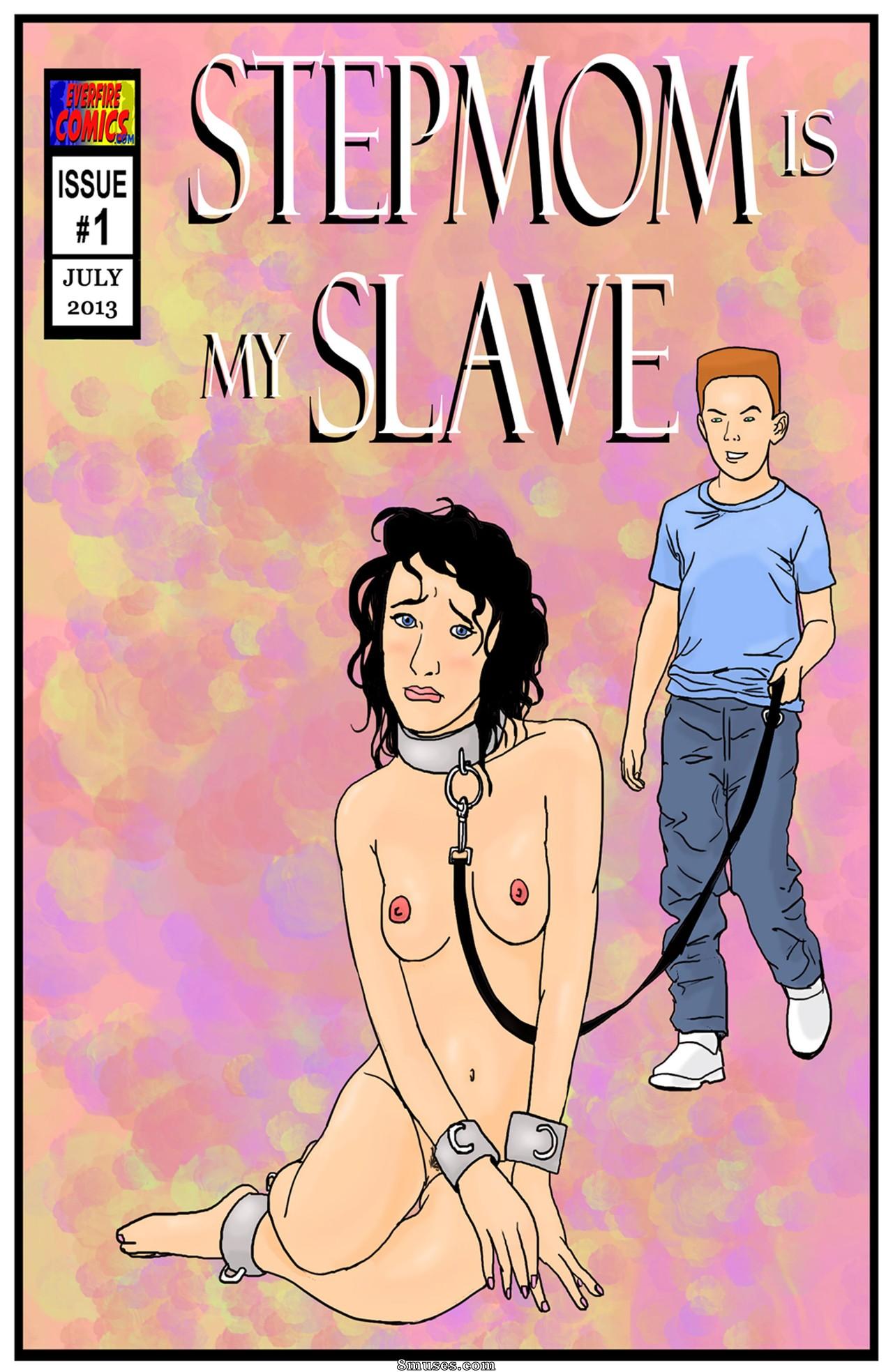 thumbnail Everfire-Comics